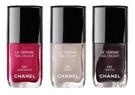 Chanel nagellak